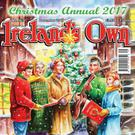 The 2017 Christmas Annual