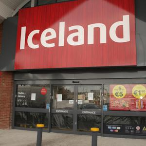 Iceland Gorey has reopened with a clean bill of health