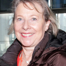 Lily Byrnes, manager, Wexford General Hospital