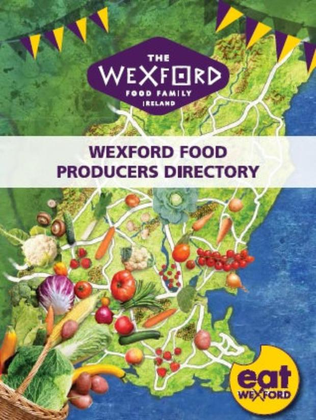 The Wexford Food Producers Directory has just been published