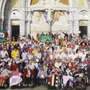 850 pilgrimages from all corners of Wexford travelled to Lourdes last month