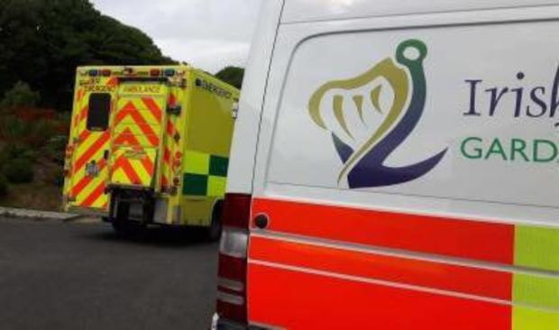 Man (58) passes away from suspected heart attack