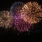 The quay will be open to all for the festival fireworks