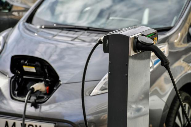 170 petrol electric cars were sold in County Wexford last year, compared with 1,790 diesel cars,1,168 petrol, 39 electric and seven petrol/plug-in electric hybrid cars