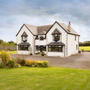 Ballycomclone House fetched the highest price for a single residential property in County Wexford last year