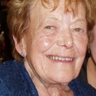 The late Eliz (Lizzie) Sheehan