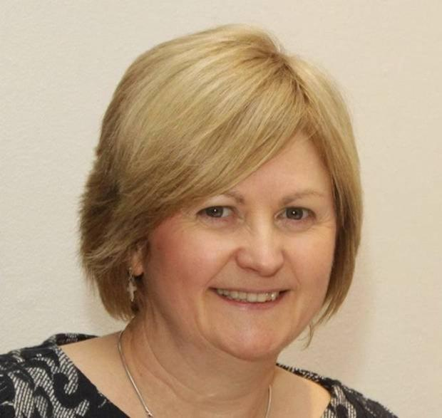 Barbara-Anne Murphy (FF), Enniscorthy district