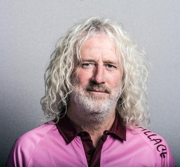 Mick Wallace has bid farewell to the Dáil