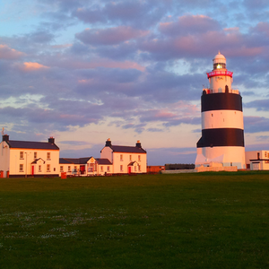 Hook Lighthouse hosts free guided tours and other events for Heritage Week