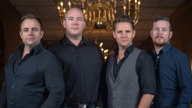 The High Kings will perform in the National Opera House