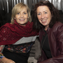 Catherine Breen and Louise Walsh at the event