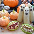 Halloween is a great time to get creative with food