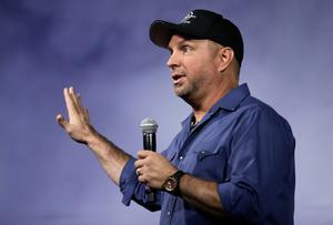 Dublin City Manager Owen Keegan has refused to accept any blame for the Garth Brooks concerts fiasco