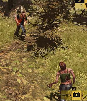 It's not hard to see the game that How To Survive wants to be, or the much more hardcore survivalist zombie sim it could perhaps have become. This isn't either of those games though.