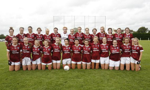 The St Martin's side who claimed the Wexford Intermediate crown after defeating Gusserane in the decider last weekend