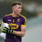 Nick Doyle's move to full-forward at half-time sparked a Wexford revival in Enniskillen on Sunday