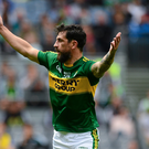 Paul Galvin has been given a two-year term in charge of the Wexford Senior footballers