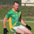 Veteran defender Ollie Bolger is still going strong for Rathgarogue-Cushinstown