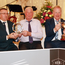 Castletown-Liam Mellows, club of the year winners (from left): Martin Storey (special guest), Tommy Masterson, Paddy Redmond (sponsor), Deirdre Flood and Anthony Masterson