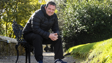 Davy Fitzgerald welcomes the prospect of sport returning later this year