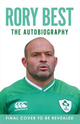 Rory Best autobiography
