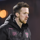 Damian Locke has been re-appointed for a second season as manager after a less than memorable campaign in charge of Wexford F.C.