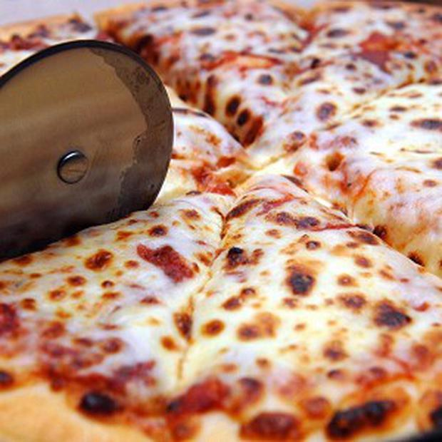 TV ads for food such as pizza are to be banned before 6pm from September 2