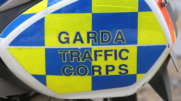 Driver 'nearly took out' a garda car after a few beers