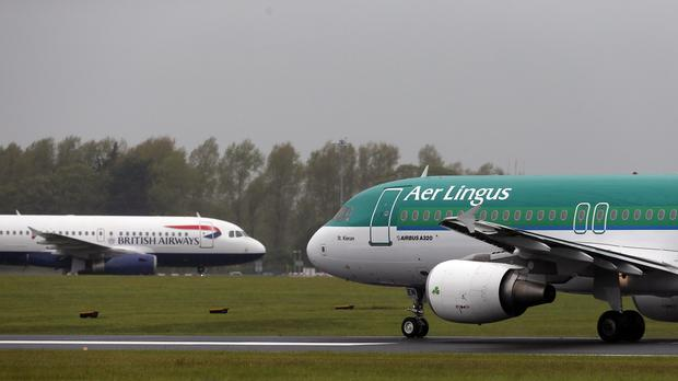 Takeover bid for Aer Lingus