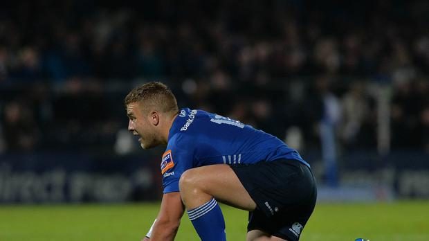 Ian Madigan was impressive for Leinster