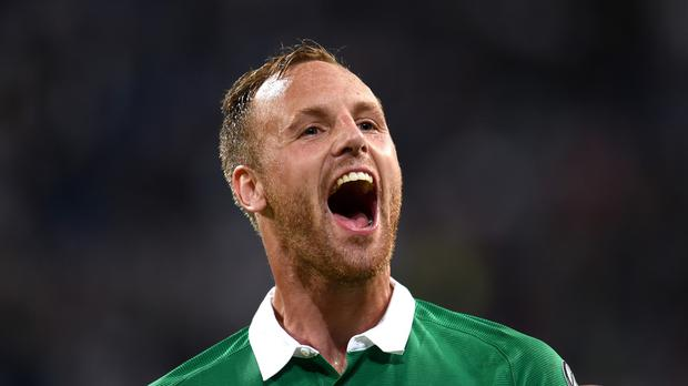 David Meyler does not expect to switch positions at Hull, despite a new role with the Republic of Ireland