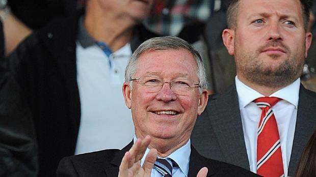 Sir Alex Ferguson has defended the process which led to the recruitment of former Manchester United manager David Moyes