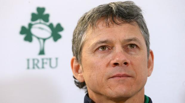 Defence coach Les Kiss believes his short-term stint at Ulster will not affect Ireland's autumn Test preparations