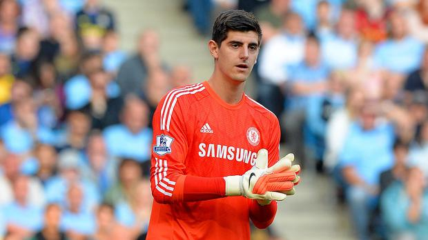 Thibaut Courtois has urged his Chelsea team-mates to put Saturday's defeat at Newcastle behind them
