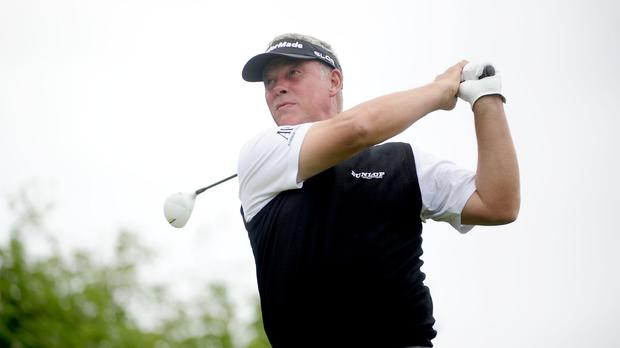 Darren Clarke is the favourite to captain Europe in 2016