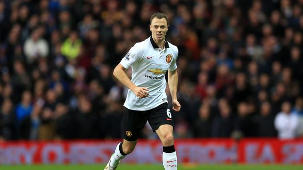 Jonny Evans believes Manchester United are becoming more entertaining