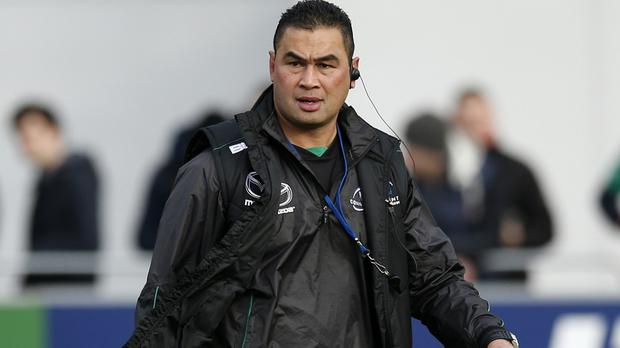 Pat Lam has been charged following comments made to the media immediately after Connacht's 18-17 defeat to Cardiff Blues