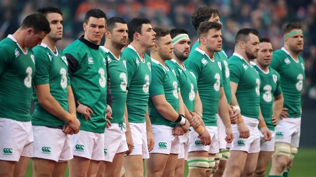 Simon Easterby has warned Ireland not to repeat the mistakes of 2007 this weekend