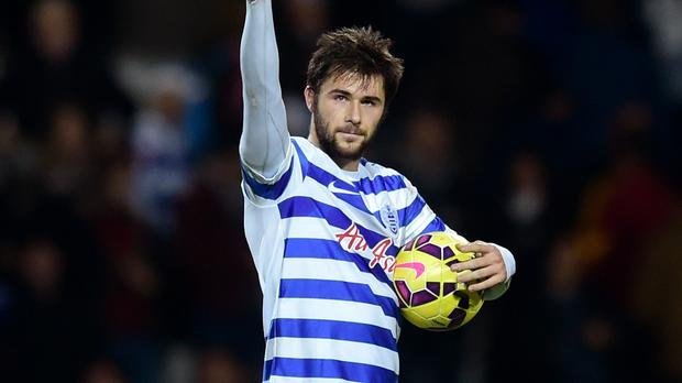 QPR's Charlie Austin has scored 15 goals and set up two more in 26 Premier League appearances