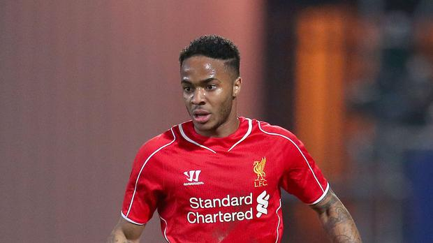 Uncertainty over the future of Liverpool forward Raheem Sterling has put him in the sights of arch-rivals Manchester United