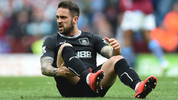 The race for the signature of out-of-contract Burnley striker Danny Ings is hotting up