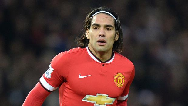 Reports have linked Radamel Falcao with a season-long loan to Chelsea