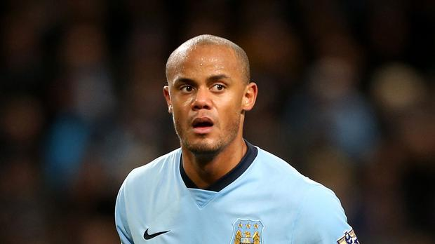 Manchester City skipper Vincent Kompany is determined to make life more difficult for Chelsea this season