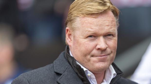 Ronald Koeman admits he would struggle to manage former club Vitesse now
