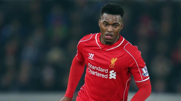 Striker Daniel Sturridge's return is vital for Liverpool's fortunes, according to Steven Gerrard