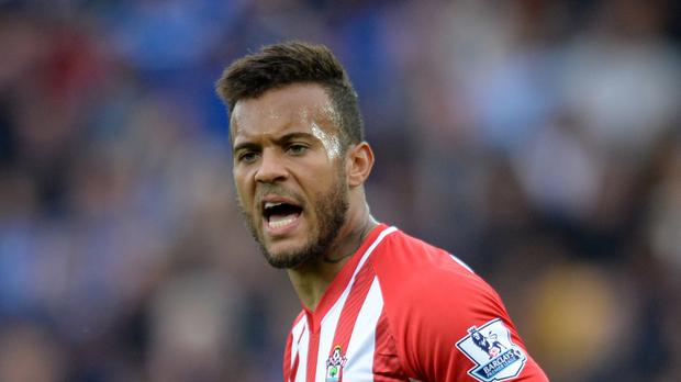 Southampton's Ryan Bertrand is in the England squad for the upcoming Euro 2016 qualifiers
