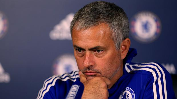 Jose Mourinho has many areas to ponder if he wants to turn around Chelsea's fortunes