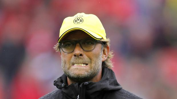 Dietmar Hamann believes former Borussia Dortmund boss Jurgen Klopp would be a good fit for Liverpool