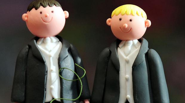The referendum on gay marriage takes place next year