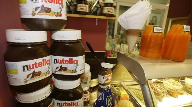 Michele Ferrero was the patriarch of the eponymous family empire best known for its Nutella spread and Ferrero Rocher chocolates (AP)